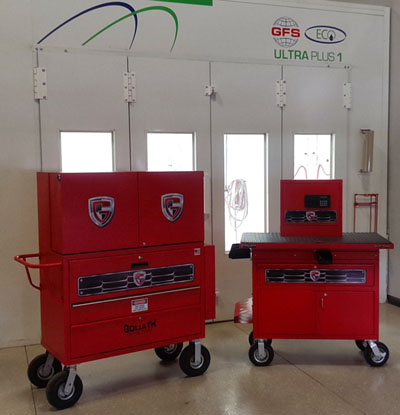 Body Shop Equipment