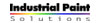 Industrial Paint Solutions logo
